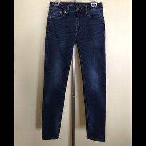 Men's American Eagle Extreme Flex Jeans Size 28x30